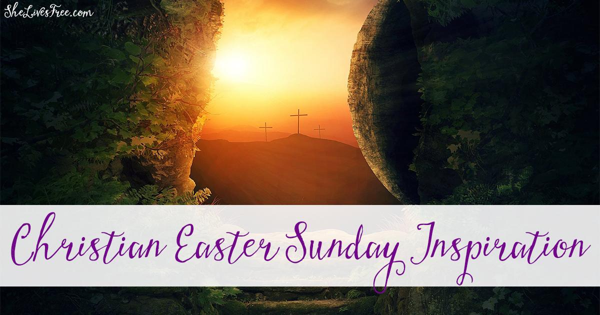 Christian Easter Sunday FB