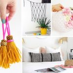 Boho Chic DIY Decor Inspiration