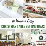20 Shabby Chic Decor Projects