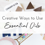 Creative Ways to Use Essential Oils